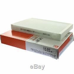Mahle / Knecht Kit D'Inspection Filtre Kit Sct Lavage Moteur 11612530