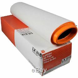 Mahle / Knecht Kit D'Inspection Filtre Kit Sct Lavage Moteur 11615268