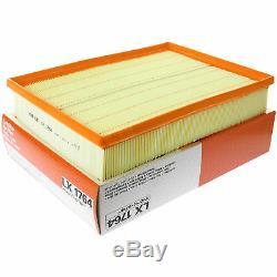 Mahle / Knecht Kit D'Inspection Filtre Kit Sct Lavage Moteur 11616588