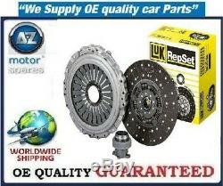 Pour Land Rover Defender Discovery 2.5 TD5 4X4 1998- Neuf Kit Embrayage 3