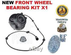 Pour Land Rover Discovery 2 2.5DT 4.0i 1998-2004 Kit Roulement Roue avant X1