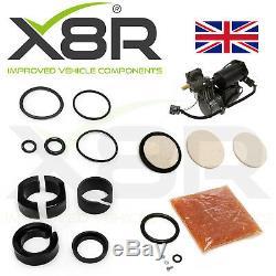 Pour Land Rover Discovery 3 4 Range Sport Compresseur Kit de Réparation Hitachi