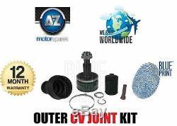 Pour Land Rover Discovery 4 2.7 3.0 2009- Extérieur Constant Velocity Kit