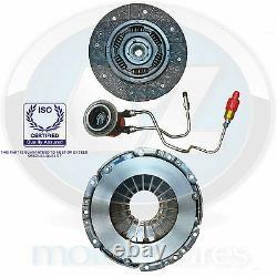 Pour Land Rover Freelander 2.0 TD4 Diesel Neuf 3 Kit Pièce Embrayage Amélioré