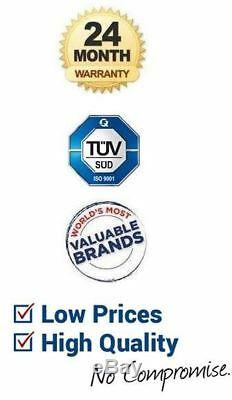 Pour Land Rover Freelander TD4 Range 2000-2006 Cames Kit Chaîne Distribution