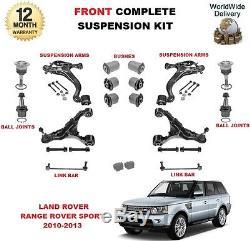 Pour Land Rover Range Rover Sport 2005-2013 COMPLET AVANT suspension Kit