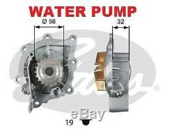 Pour Range Rover Evoque 2.2TD 2011- Tendeur Courroie Distribution+Kit Pompe