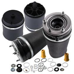 RKB000150 + RNB000750 + RNB000740 For Range Rover III LM Air Springs Kit