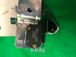 Range Rover Allumage Amplificateur Kit Véritable STC1856 Neuf