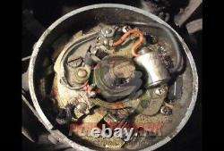 Range Rover Mki 3.5 Kit Allumage Électronique 8mm Câbles HT Bras Rotor & 35D V8