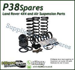 Range Rover P38 94-02 EAS Standard Air bag Ressorts à suspension Kit conversion