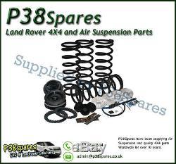 Range Rover P38 94-02 Eas Standard Air Sac Ressorts À Suspension Kit Conversion