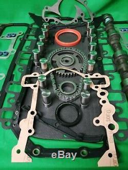 Range Rover P38 V8 Kit Reconstruction Moteur -gems Moteurs 4.6 Up à 1998