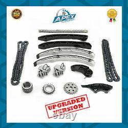 Range Rover Sport 5.0 Kit Chaîne Distribution 508ps Moteur Lr051013 Amélioré