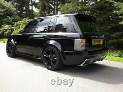 Range Rover Vogue Tuning Corps Kit (Large Arc Conversion)