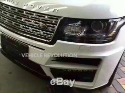 Range Rover Vogue st L405 Style Carrosserie Entière Kit Conversion avant Arrière