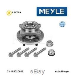 Réparation Kit Moyeu Roue pour Land Rover Range Sport L320 Meyle 53 14 652 0002