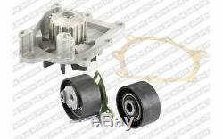 SNR Kit de distribution avec pompe à eau pour CITROEN C-CROSSER C5 KDP459.580