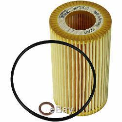 Sketch D'Inspection Filtre Huile Liqui Moly Huile 8L 5W-30 Pour LN