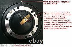 Snap Off Volant Boss Kit Moyeu Pour Land Rover Defender 48 Dents Neuf