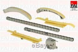 Tck183ng FAI Kit chaîne distribution pour BMW 3 (E36) 325 TD (M51 D25)