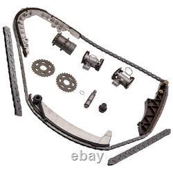 Timing Chain Kits pour BMW 5 E39 535i 540i 520i 7 E38 750i, iL X5 E53 4.4i 3.0i