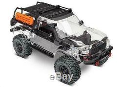 Traxxas TRX-4 TRX4 Bronco / Land Rover / Kit de Montage Tous les Modèles / TRX4