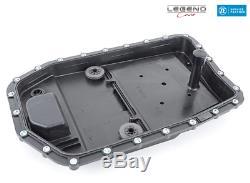 ZF GETRIEBE Kit Vidange Boîte Automatique 6HP26/28/32 (Filtre + Huile) OEM