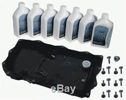 ZF Kit Complet Vidange Boîte Automatique 8HP (1087.298.365)