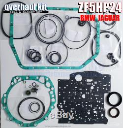 ZF5HP24 Vitesse Pièces Joints Et Joint Kit Tout BMW, Jaguar, Land Rover, Révision